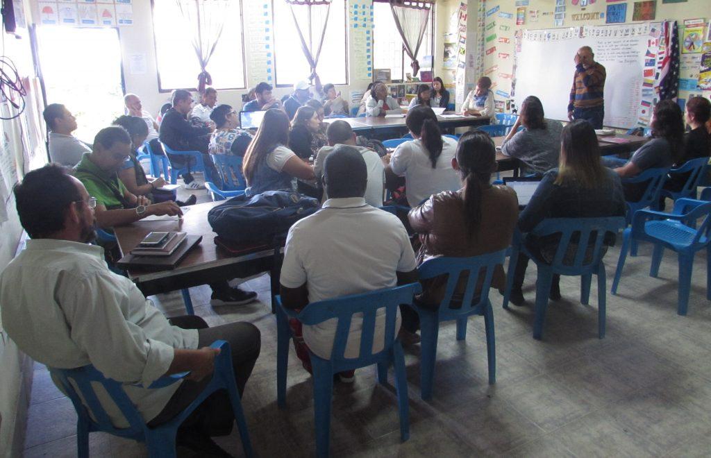 Institución Educativa Víctor Manuel Orozco (Támesis)